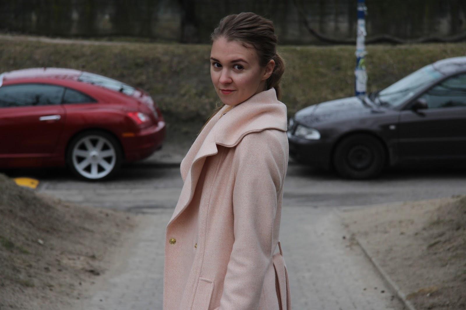 february 2016 trend pastel coat