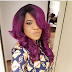Actress Toyin Aimaku debuts new look, goes for Red Hair-do (photos)