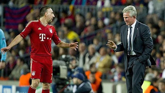 Bayern Heynckes