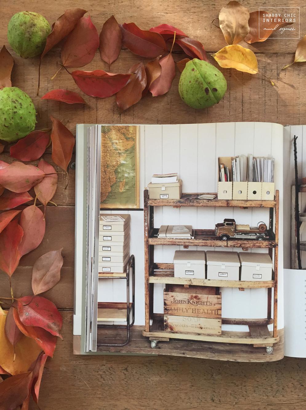 Rassegna stampa la casa semplice shabby chic interiors - La casa semplice ...