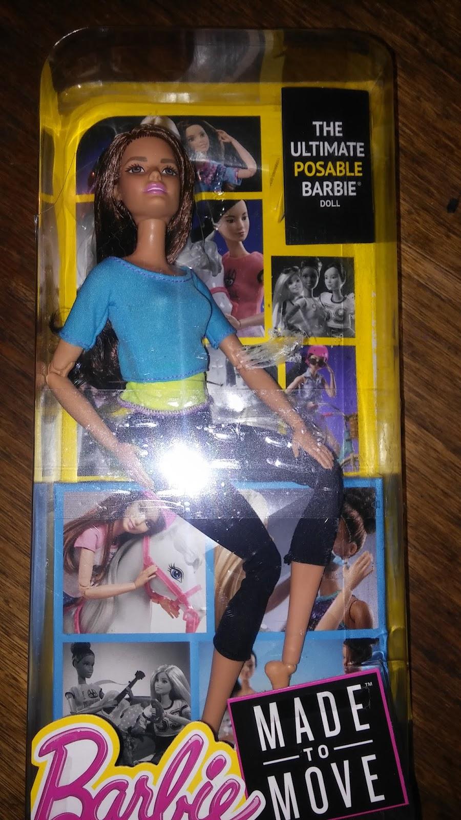 Aun Juego Con Barbies