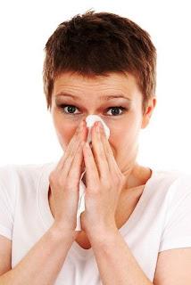 Obat Flu Alami Tips Ampuh