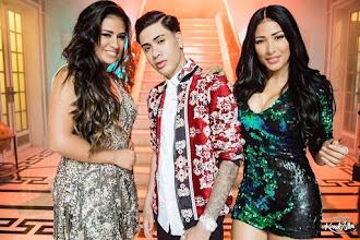 Lançamento | Kevinho lança faixa com participação de Simone e Simaria