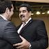 «Αγκαλιάζει» τον Μαδούρο ο ΣΥΡΙΖΑ: Καταδικάζει κάθε αντιδημοκρατική παρέμβαση ενάντια στην εκλεγμένη κυβέρνηση
