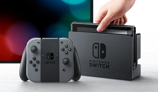 Nintendo ya trabaja en nuevo hardware para futuro