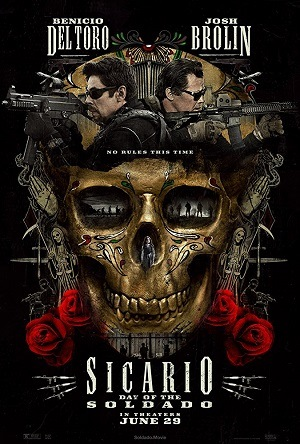 Sicario 2 - Dia do Soldado Torrent