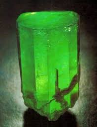 Permata The Guinness Emerald Crystal
