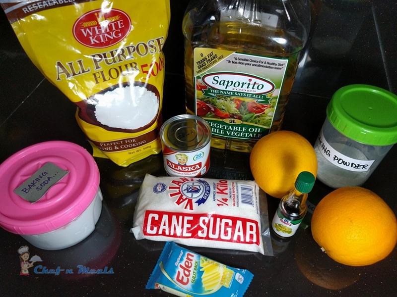 No Bake Yema Cake Negosyo Recipes Negosyo Sa Maliit Na