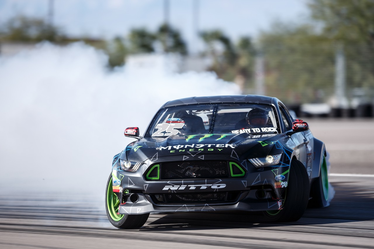 Cool Cars Drifting Wallpapers Hd Ford 2016 Rtr Ford Mustang Drift Car Top Gear