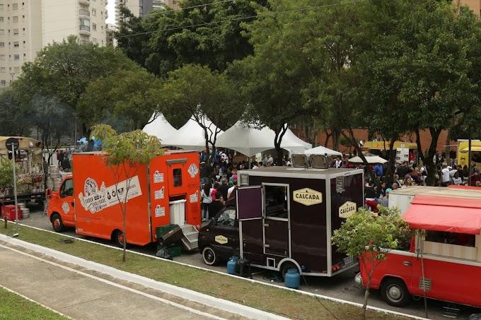 Chácara Klabin recebe Shows e Food Trucks em arraiá beneficente