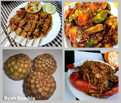 makanan dari aceh, makanan khas aceh, kuliner aceh
