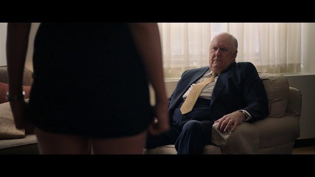 El Escándalo 1080p latino