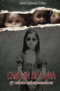 Canción De Cuna, de José Manuel Frías