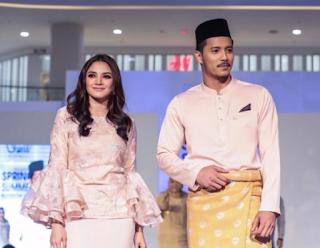 Fazura dan Fattah Amin Dalam Drama Hero Seorang Cinderella, Drama Adaptasi Novel, Pelakon, Watak, Nura Medina, Tengku Ian, Novel, Astro,