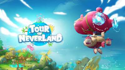 Tour of Neverland APK + OBB For Android