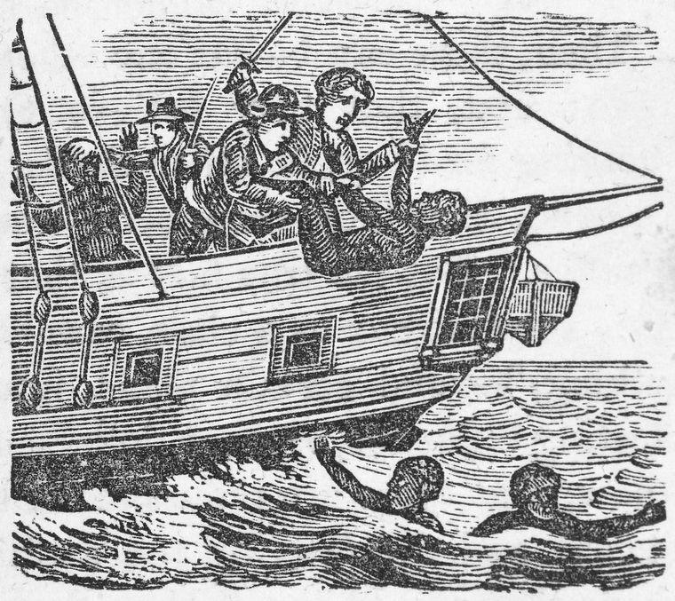 jmw turner slave ship
