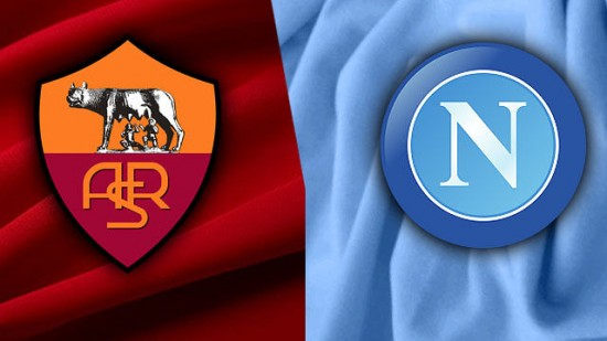 Roma vs Napoli Full Match & Highlights 14 October 2017