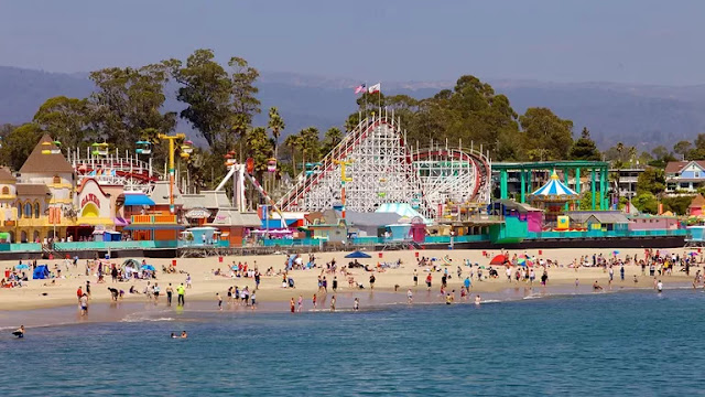Santa Cruz Vacation Packages, Flight and Hotel Deals
