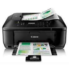 Canon PIXMA MX459 Printer Driver Download and Setup