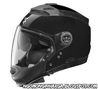 N44 Trilogy Outlaw Helmet
