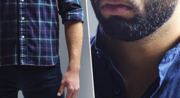 Tips Pakai Baju Kemeja Agar Kelihatan Seksi Menawan