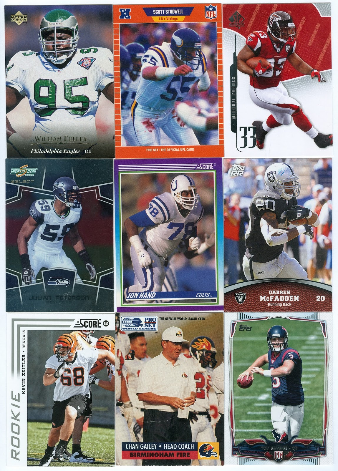 Dawg Day Cards Opening A Fairfield Repack