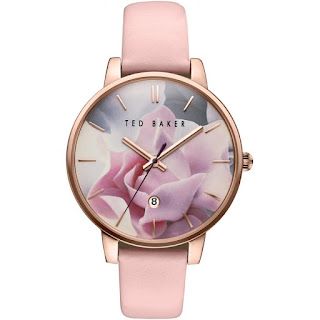TED BAKER WOMEN'S BURGUNDY TE10030745