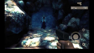 The Descent Apk Data Obb - Free Download Android Game