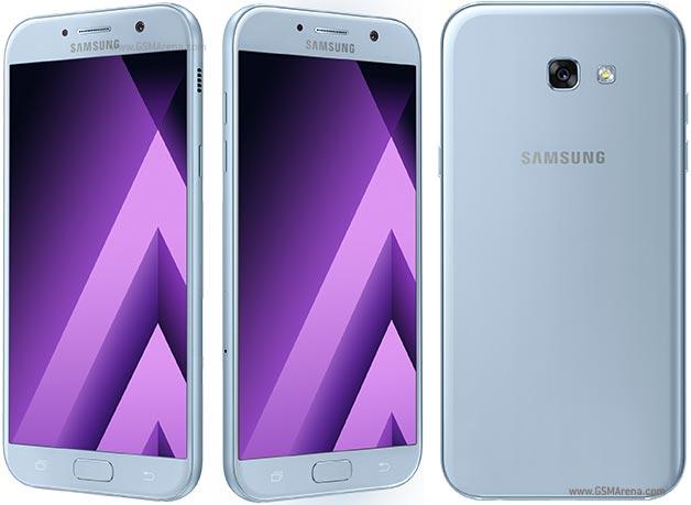 Harga dan Spesifikasi Samsung Galaxy A7 (2017) Juli 2017