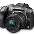 Panasonic G6, caratteristiche, video e foto