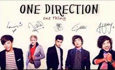 Makna Lagu One Thing – One Direction, Terjemahan Lagu One Thing – One Direction, Lirik Lagu One Thing – One Direction, Arti Lagu One Thing – One Direction, Lagu One Thing – One Direction