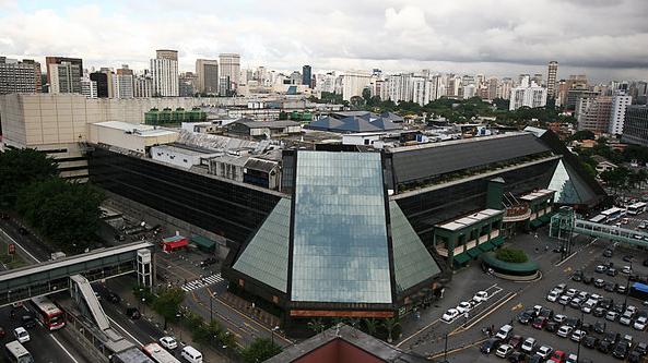 El Pais: Shopping Eldorado paga R$ 6,27 por mil litros de água