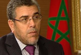 Les Etats-Unis n'ont pas le droit de juger le Maroc sur les droits de l'homme.
