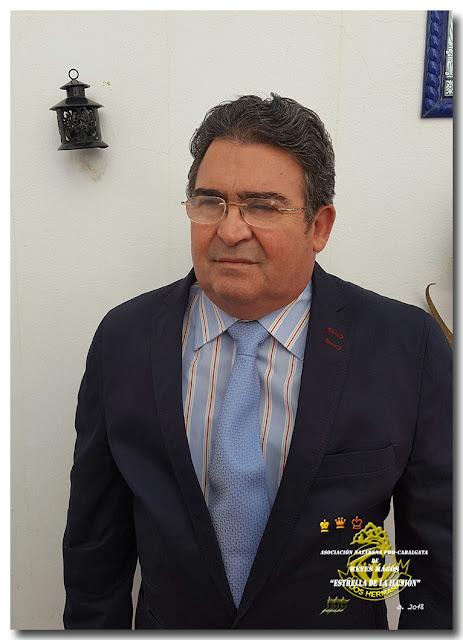 Rey Melchor, Diego Gómez Millán