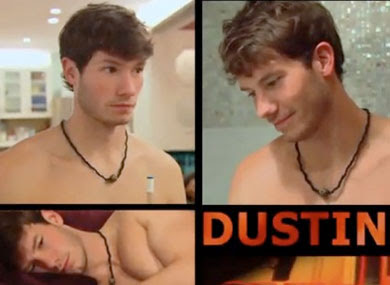 Real world dustin porn
