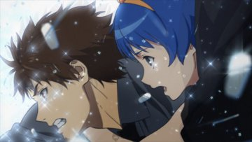 Shoumetsu Toshi Episode 1 Subtitle Indonesia