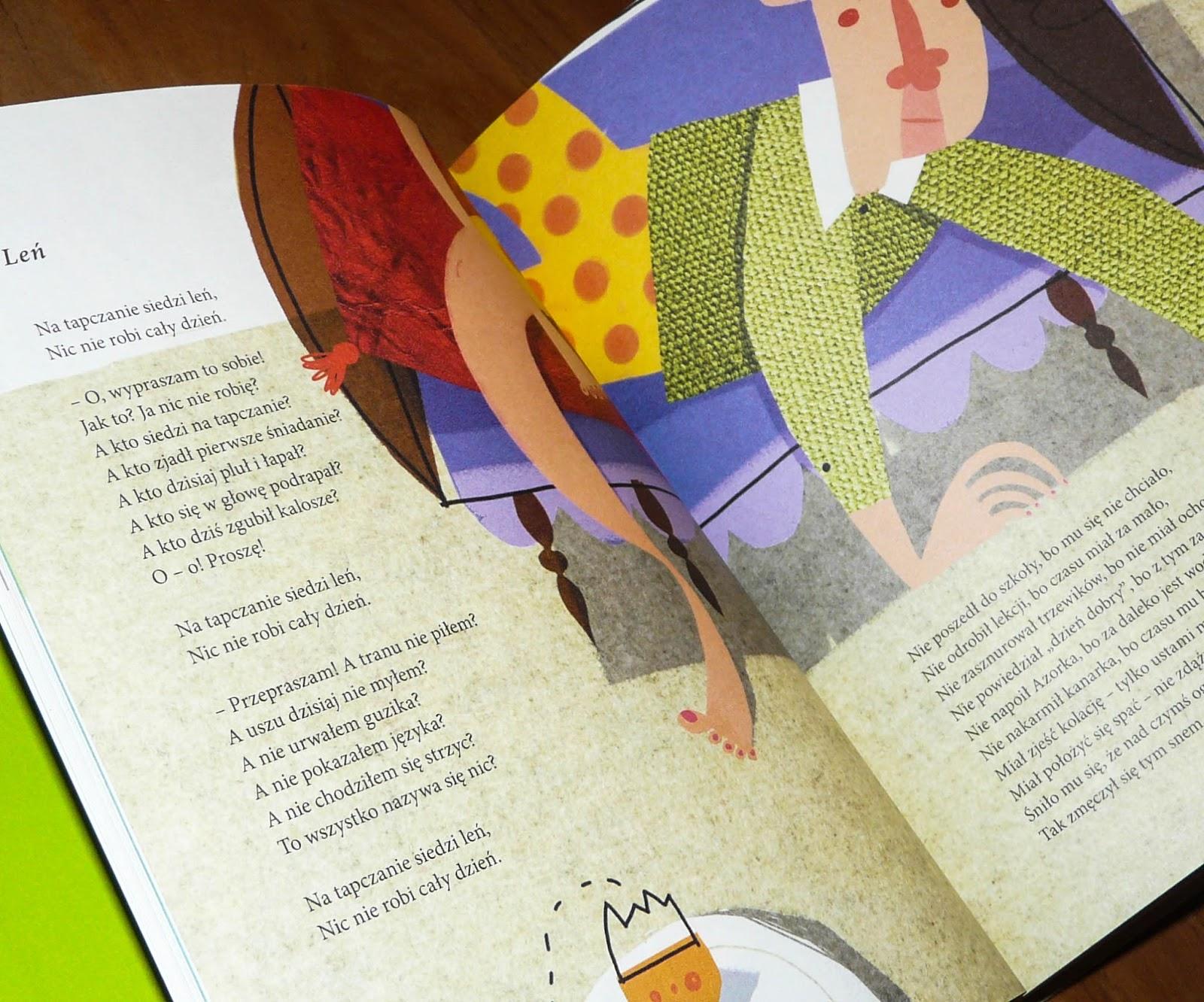 Brzechwa Dzieciom Dzieła Wszystkie Wyjątkowa Kolekcja W