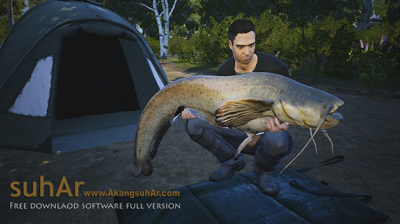 Download GAME PC Euro Fishing Waldsee Full DLCS