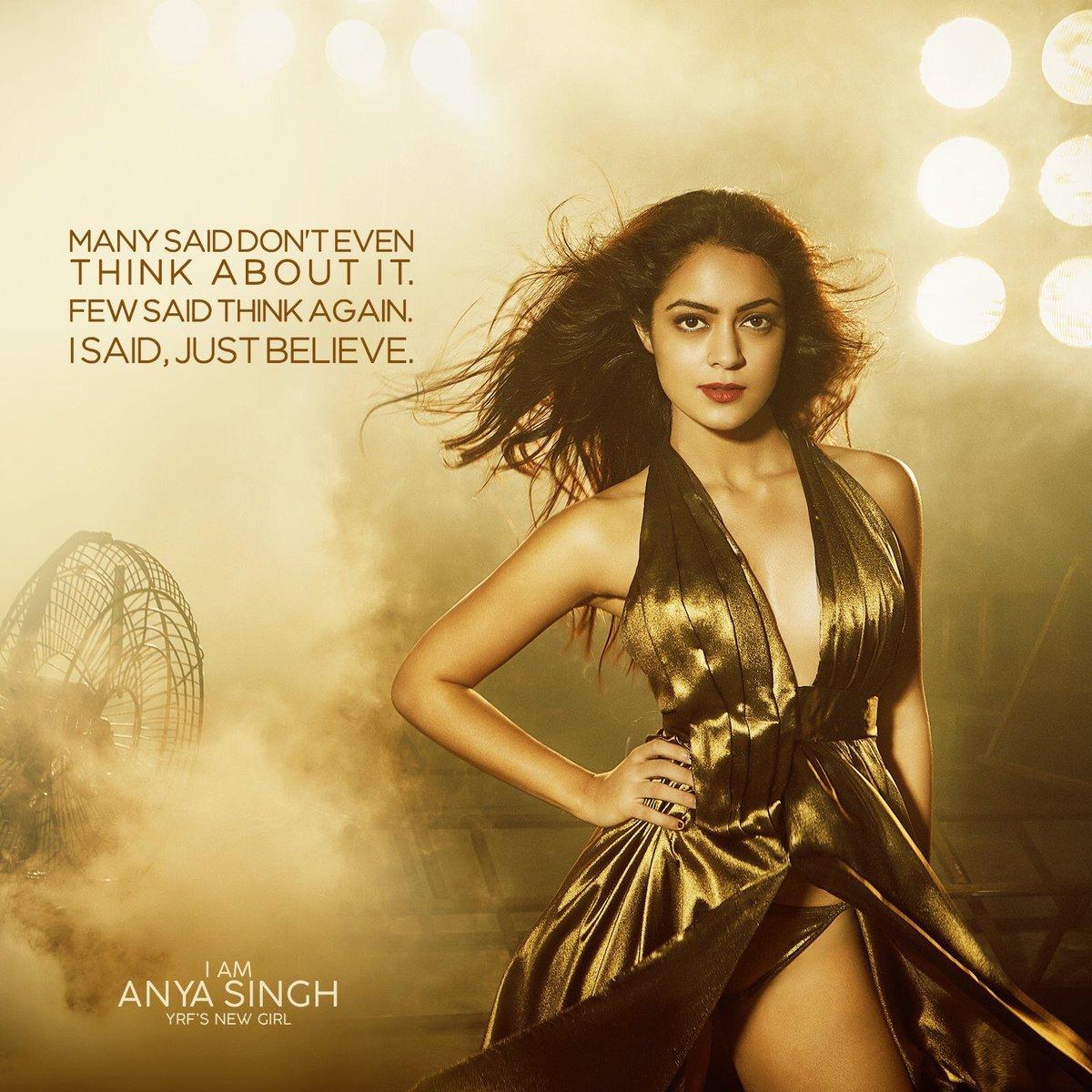 Anya Singh Biography