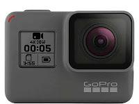 Gopro hero5 black 4k action camera Review & Price