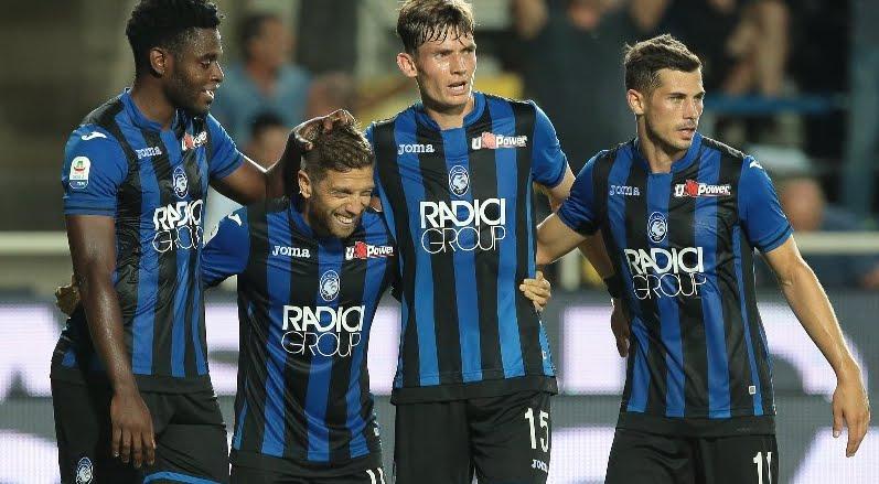 Atalanta-Copenhagen Rojadirecta Streaming Gratis, dove vederla online e in TV | Playoff UEFA Europa League.