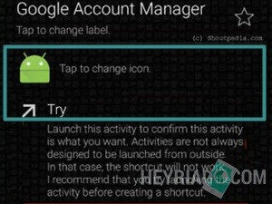 Cara Hapus Sinkrion Akun Google