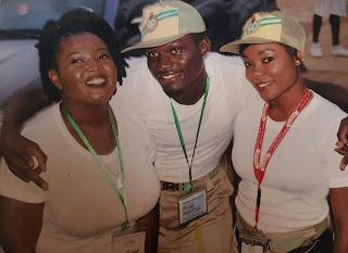 JBSHARES.COM, Nigerian blogger, NYSC, Lifestyle blogger, Nigerians, Nigeria,