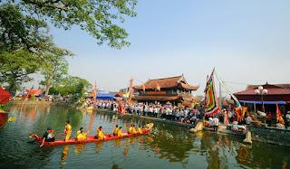 Keo Pagoda Festival 2