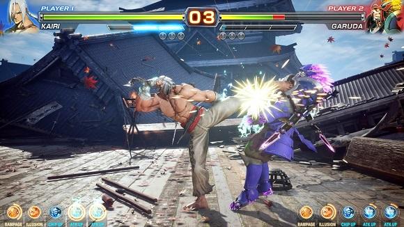 fighting-ex-layer-pc-screenshot-www.ovagames.com-5