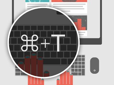 9 Shortcut Keyboard yang Wajib Anda Ketahui