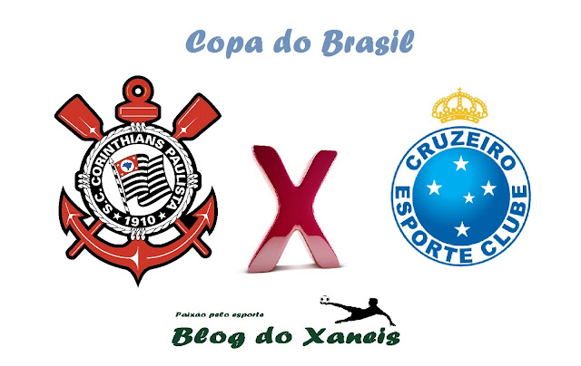 Ouça aqui o jogo entre Corinthians x Cruzeiro ao vivo