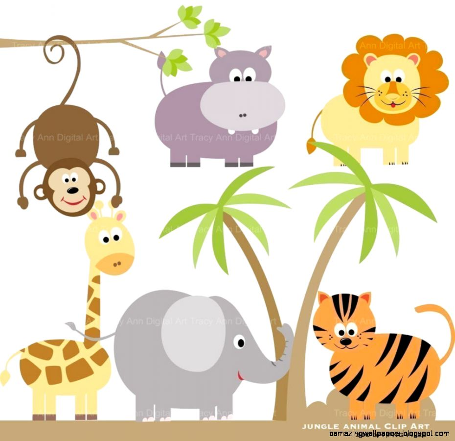 hight resolution of baby zoo animals clipart amazing wallpapers jpg 930x900 animal clipart single zoo cartoon pictures2