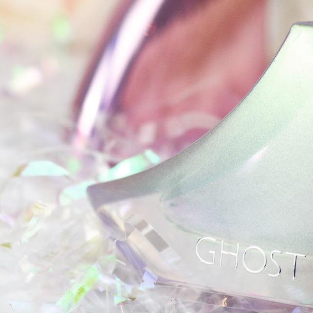 Lovelaughslipstick Blog New Ghost Whitelight Diamond Dust Eau De Parfum Review