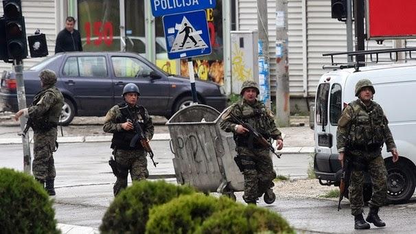 Staatsanwaltschaft korrigiert die Zahl der getöteten Terroristen von 14 auf 10